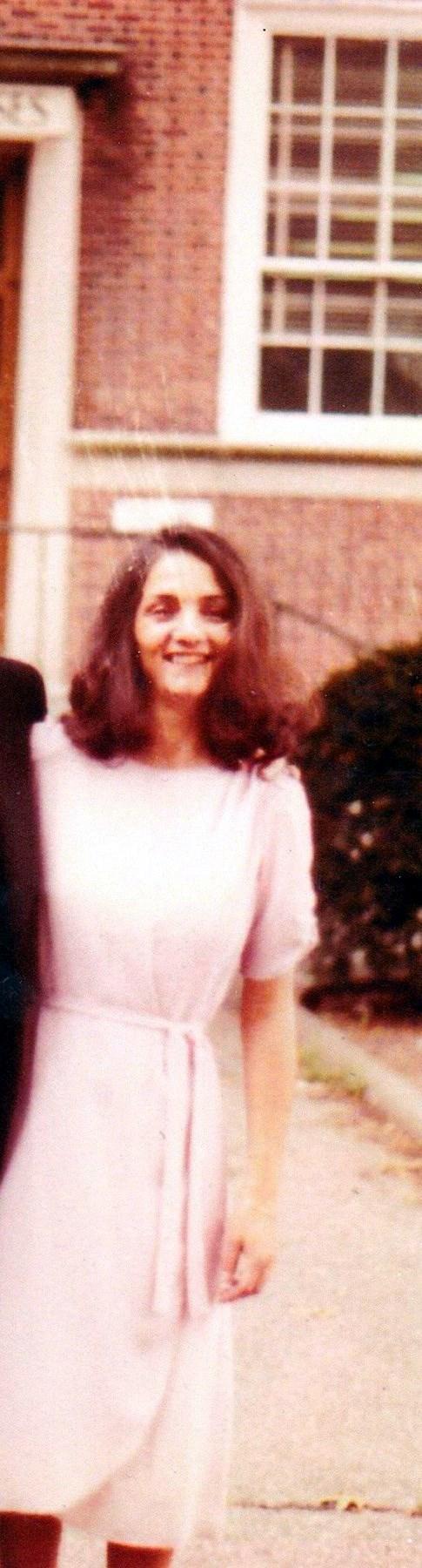 Alison P.  Schneider