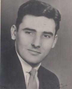 Robert Wendell  Womack