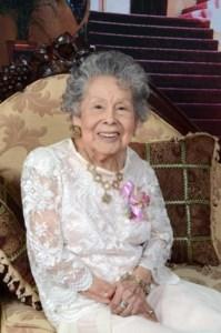 Juanita  O.   Jones