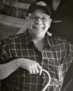 David John  Thomas