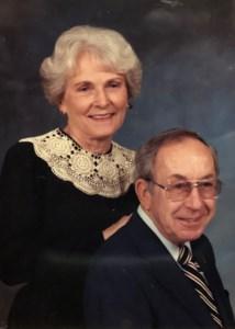 Margaret B.  Younger