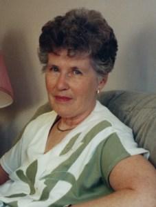Lois Alexandra  AVISS