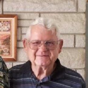 Robert S.  DeBold