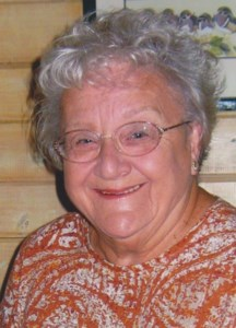 Mary Ann  Kaseta