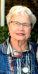 Dolores Nauert  Ayres