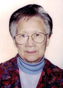 Mrs. Fuk Wo  Cheung