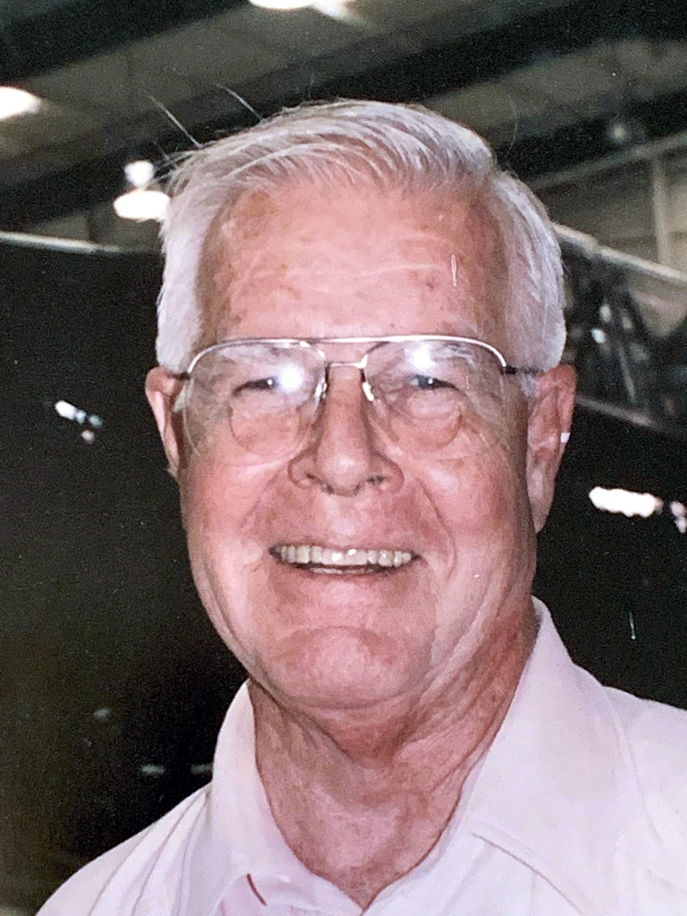 Robert Malcolm  Fortson Jr.