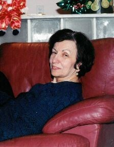 Dawn Louise  Sitar