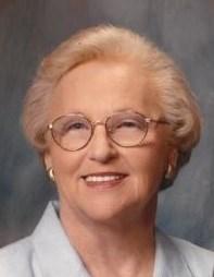 Geraldine Lavern  McDaniel