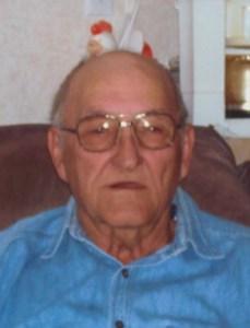 """Kenneth """"Pete"""" G.  Alston"""
