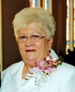 Mary S.  Weaver
