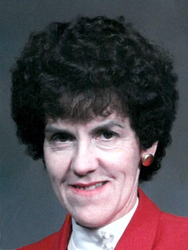 Helen Ann  Barbor