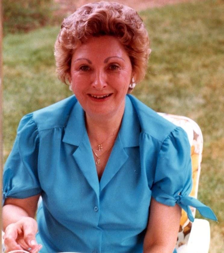 Joyce Elaine  Poloway