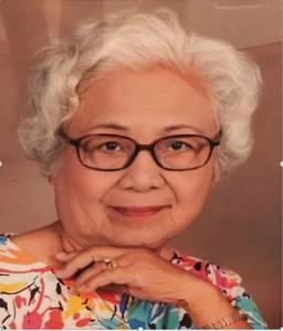 Aurora B.  Galang
