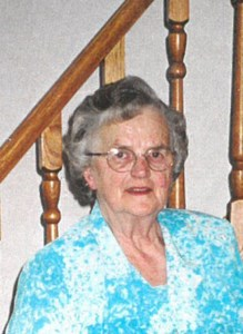 Elsie  Semler
