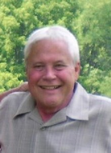 Ralph Peery  Pentecost