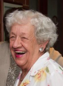 Betty J.  Hickmann