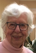 Frances Shortsleeve