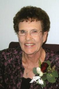 Ruth E.  Rivinius