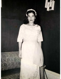 Ernestine  Medrano