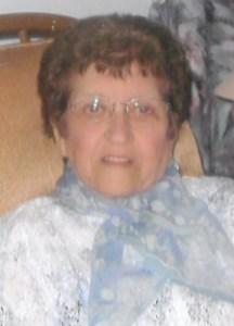 """Emerilda """"Deda""""  Bélanger Doyle"""