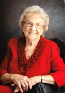 Gelena Margaret  (Timmerman) Dawes