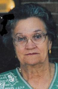 Lucienne M.  (Gosselin) Lachance