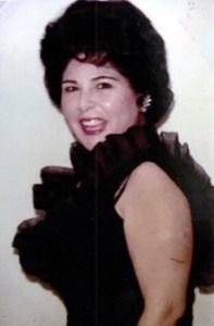 Delia  Gonzales