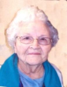 Aloha Marie  Wagner