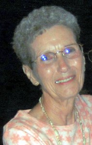 Arlene W.  Michell