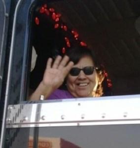 "Adelaida ""YAYA"" R.  Hernandez"