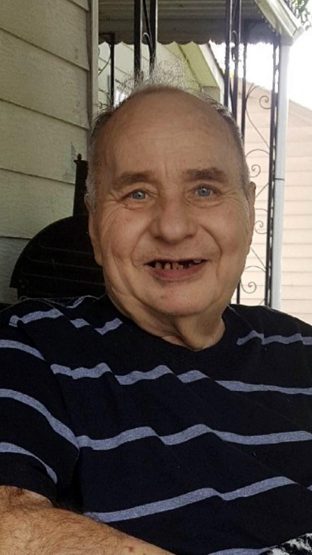 Clyde Ray  Cummings