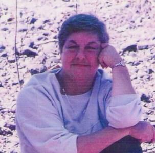 Thelma Joy  (Bowles) Porterfield