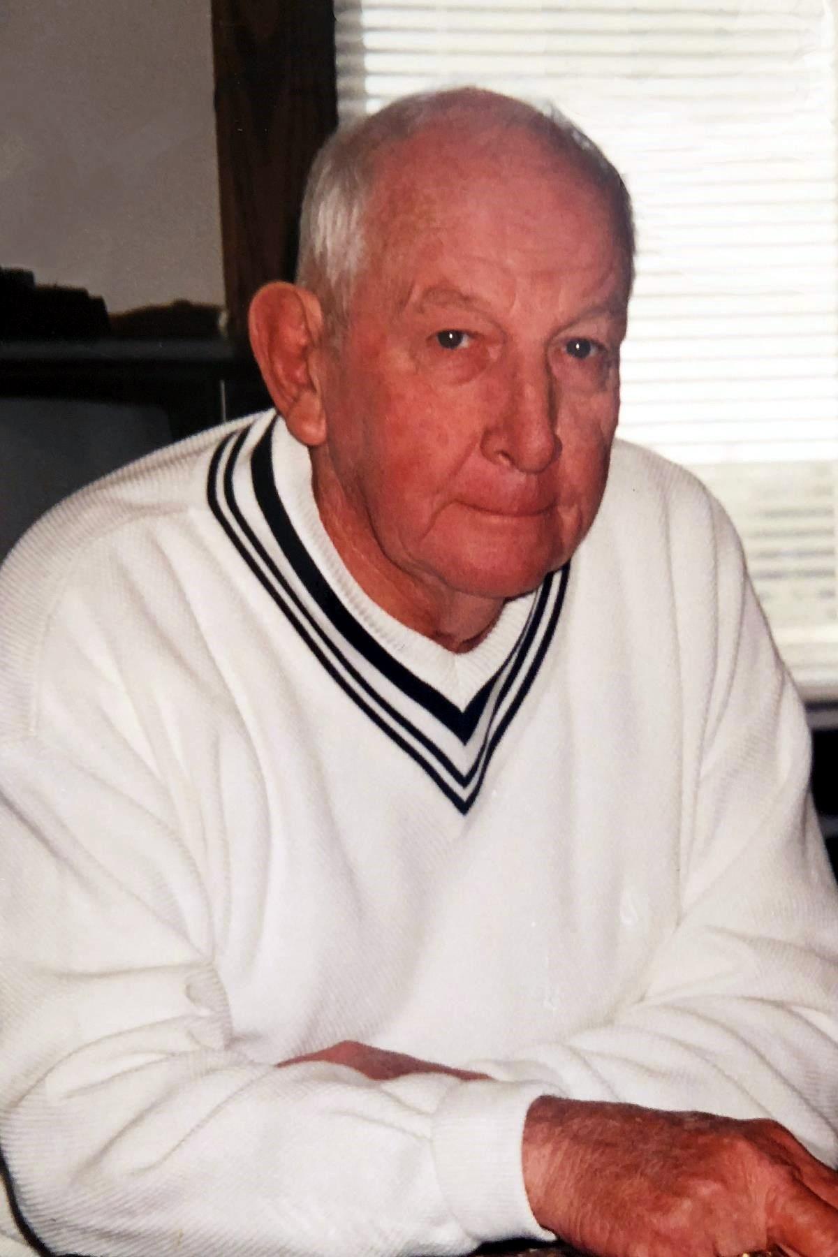 Lloyd Weymouth  Evans Jr.