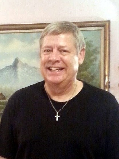 Timothy R.  Calahan