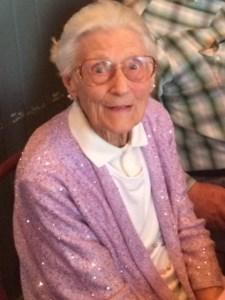 Betty  Ausfahl