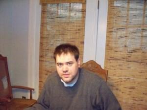 Eric Stevensen  Babcock