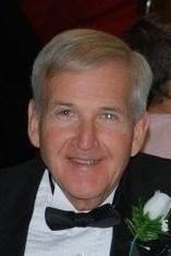 Pastor Paul J.  Parsons
