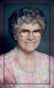 Sybil Lenora  Collver