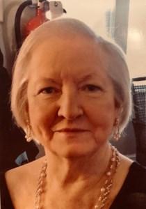 Doris M.  Vinskus