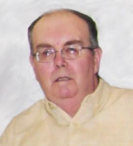 Brian John  MacAulay