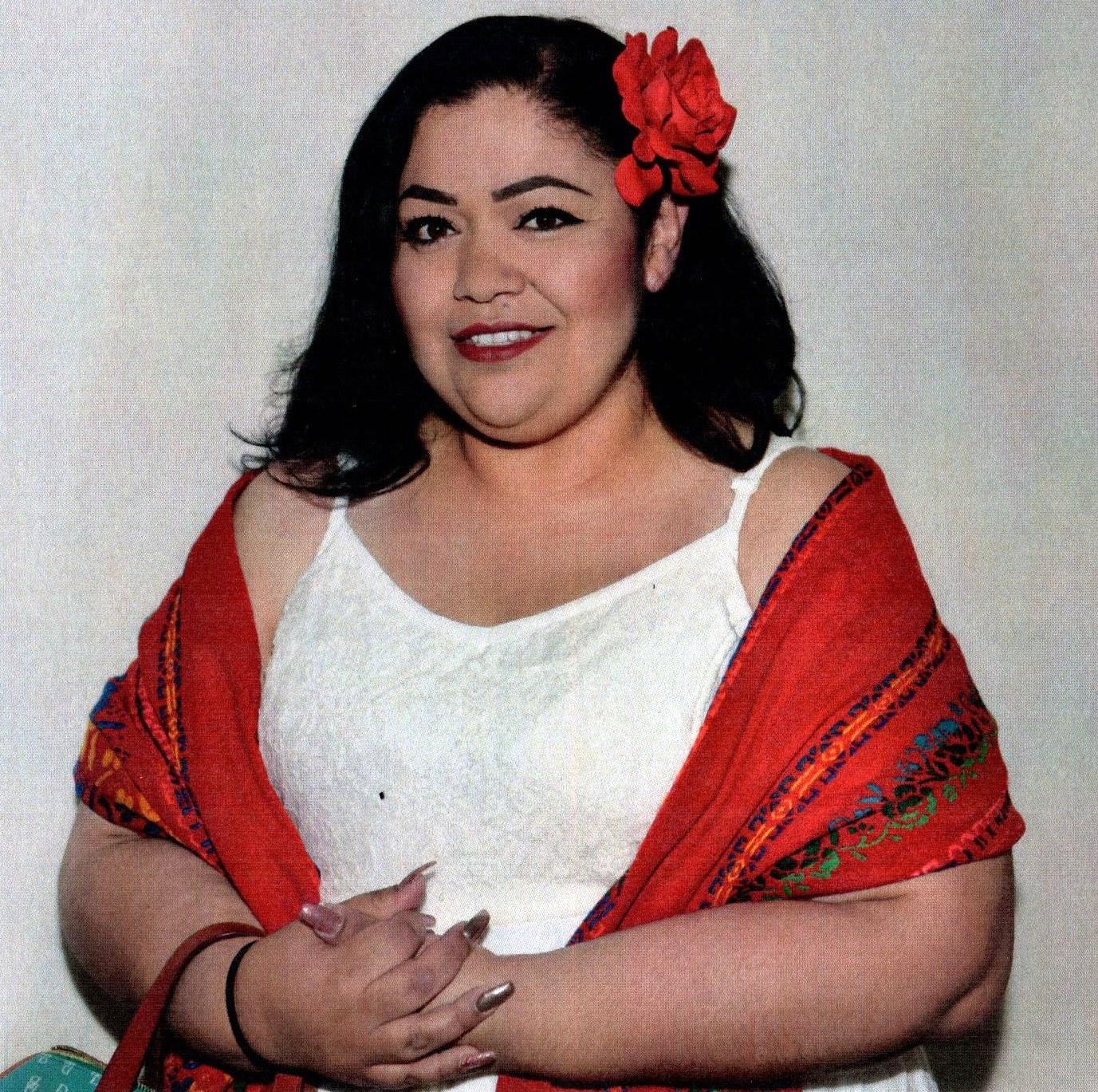 Ana Marie  Moreno
