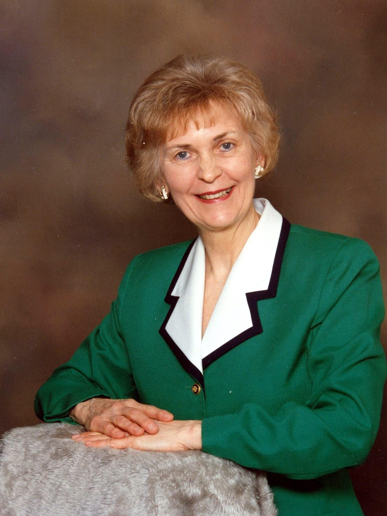 Betty   Varner