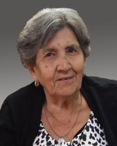 Mrs Maria  Sgovio