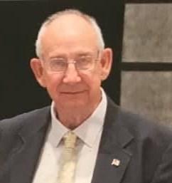Walter Daniel  Holland