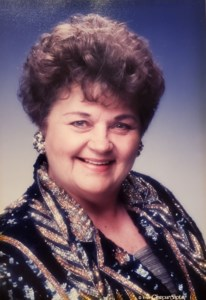 Jane  McCormick