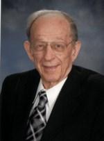 Raymond Degenhart