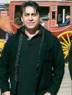 Jose Salgado Ortega