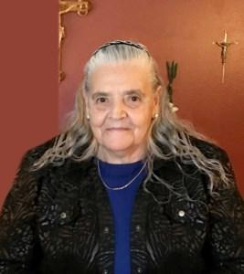 Maria  Sanchez-Cervantes