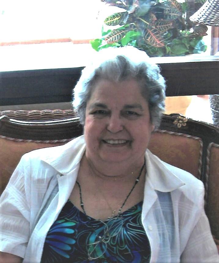 LoisMae Marie Torres  James